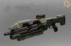 Sci-Fi weapons - Поиск в Google