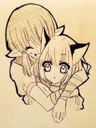 Ichigo and Kisshu