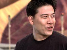 Xyy'nai Garrett Wang, Actor (Star Trek: Voyager).