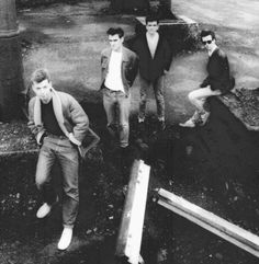 #The Smiths