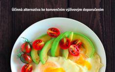 Nízkosacharidová strava od A do Z - Neslazeno