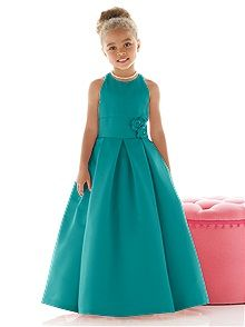 Shop from a variety of Apple Green bridesmaid dresses & gowns at Weddington Way. Mix and match your bridesmaids in different styles . Teal Flowers, Satin Flowers, Peacock Wedding, Bridesmaid Dresses, Wedding Dresses, Bridesmaids, Wedding Attire, Mint, Wedding Colors