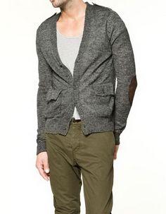 Zara Knitwear For Men