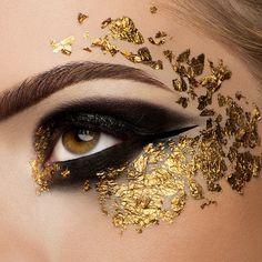 karlapowellmua #cosmetics #makeup #eye