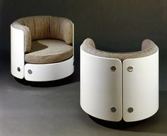 Furniture Made Out Of One Piece Of Plywood   Google Search