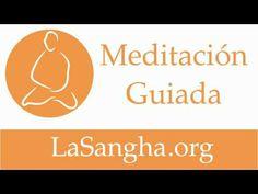 Meditación - El cuerpo y las emociones - YouTube