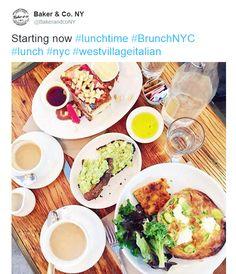 Great Twitter post from Baker & Co. in New York, NY / Sympathique post Twitter de Baker & Co. à New York, NY https://twitter.com/BakerandcoNY/status/623153410477563904