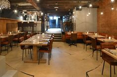 RICARDO'S IN ODEON - Singel 460, Amsterdam www.odeonamsterdam.nl  Prijsniveau: gemiddeld Perfect for: a special night out with just a drink or a full menu specially made for you!