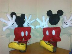 Mickey mouse Otto´s