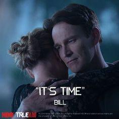 Bill Compton promo for True Blood episode 10 season 7