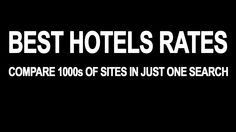 BEST HOTELS RATES