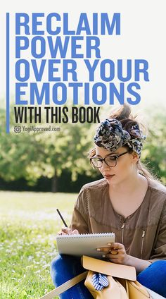 Working through emotions can be challenging for an empath, but this book acts as a step-by-step guide to facing your demons. Here's what to expect.