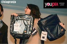 Evento. Participação do Youpix Festival 2011 pela marca Vax Barcelona como patrocinadores do prêmio Melhores da Twittosfera.