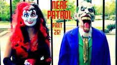 Nerf Patrol: Fighting Joker, Harley Quinn, Slenderman, Killer Clowns and More! Part 26! - WATCH VIDEO HERE -> http://philippinesonline.info/trending-video/nerf-patrol-fighting-joker-harley-quinn-slenderman-killer-clowns-and-more-part-26/   The Joker breaks slenderman, killer clowns, the scarecrow, the bushman out of jail and the nerf patrol has to catch them! Facebook –  Instagram –  Twitter –  HappyFamily1004 makes unboxing and review videos about nerf gun