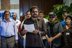 Hablamos con el vocero nacional del movimiento Progresistas y exmilitante del M-19 sobre los recientes hechos de las FARC.  ¿Amenaza o no para el proceso de paz? http://www.kienyke.com/historias/las-farc-podrian-meterse-un-autogol/