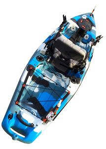 Selecting the Perfect Kayak Paddle for YOU! - Way Outdoors Best Fishing Kayak, Trout Fishing Tips, Canoe And Kayak, Saltwater Fishing, Fishing Lures, Fly Fishing, Fishing Stuff, Going Fishing, Kayaks