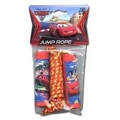Disney's Cars 2 Jump Rope Party Accessory by BuySeasons SORT, http://www.amazon.com/dp/B0053WWNBY/ref=cm_sw_r_pi_dp_Dh57qb1B0TP8W