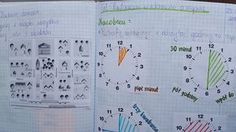 Notebook, Bullet Journal, Education, School, Asperger, Educational Illustrations, Learning, Exercise Book, The Notebook