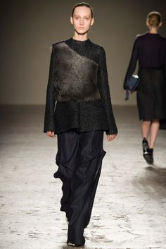 Gabriele Colangelo Fall 2015 Ready-to-Wear - Collection - Gallery - Style.com
