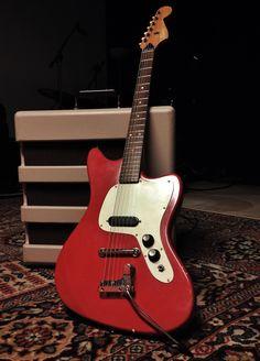 Framus Junior 6 (Model 10080) ~1972