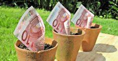 Mit 4 einfachen Schritten Kosten senken und Geld sparen