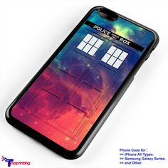 Maiyaca Doctore Who Tardis Rubber Phone Case Cover For Iphone 5 5s 6 6s 7 8 Plus X Soft Case For Samsung S6 S7 S8 Edge Plus A Great Variety Of Goods Cellphones & Telecommunications