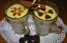 Zobrazit detail - Recept - Horúca biela čokoláda