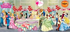 disney princess-Mulan house by on DeviantArt Valentines Movies, Disney Valentines, Happy Valentines Day, Max And Roxanne, Happy V Day, Disney Couples, Disney Food, Epcot, Disney Princesses