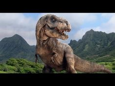 'Jurassic World' D-Rex Hybrid Dinosaur Fully Revealed - Also known as Indominus Rex, the new D-Rex hybrid dinosaur from 'Jurassic World' has been revea - Jurassic World, Jurassic Park Party, Hunter Parrish, Land Of The Lost, Indominus Rex, Dinosaur Pictures, Lion Sculpture, Elephant, Images