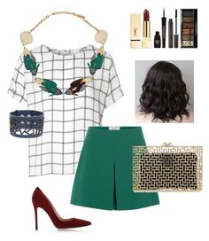 """Untitled #16"" by victoriagwright on Polyvore"