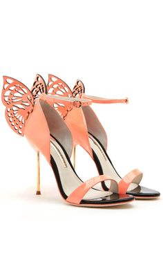 spring 2014 Sophia Webster - a perfect Libra shoe - http://simplysunsigns.com/