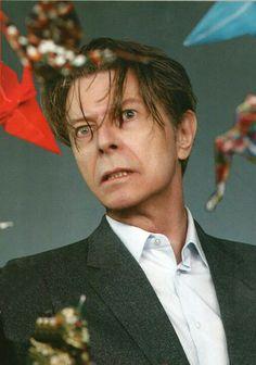 David Bowie by Jimmy King, 20113.