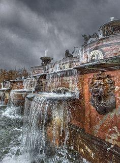 Le buffet d'eau | by Ganymede - Over 5 millions views.Thks!