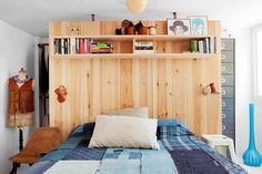 Dormitorio - AD España, © Belén Imaz