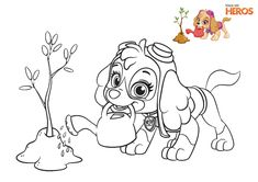 Skye Paw Patrol Coloring Page - 21 Skye Paw Patrol Coloring Page , Skye From Paw Patrol 2 Coloring Page Paw Patrol Coloring Pages Paw Patrol Coloring Pages, Quote Coloring Pages, Cool Coloring Pages, Coloring Sheets, Coloring Books, Poppy Coloring Page, Dog Coloring Page, Coloring Pages For Kids, Patterns