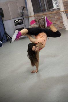 Dance Academy Photo: tara's ready for second year