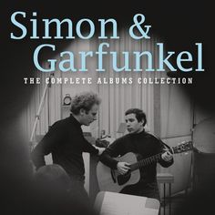 Simon & Garfunkel - The Complete Albums Collection, Green