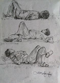 quik sketches