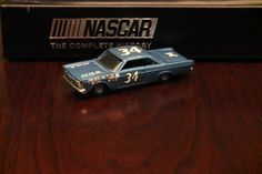 Wendell Scott 1965 Ford Galaxie