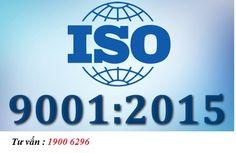 Dịch vụ cấp chứng nhận ISO 9001-2015 nhanh nhất, chi phí thấp nhất cho doanh nghiệp