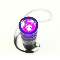 Pet Urine Detector Stain Detector Ultra Violet Blacklight Torch lamp WF-602C 3W 395nm UV LED Flashlight