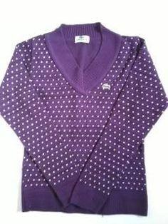 Cardigã Menina Blusa De Frio Tam. 8 Anos - R$ 80,00
