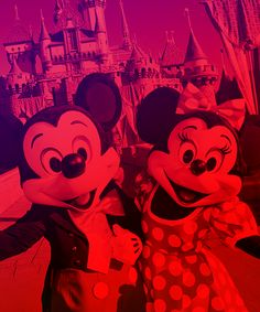 Disneyland Fun Facts History | In honor of Disneyland's 60th anniversary, here are some fun facts you've never heard about the Happiest Place on earth. #refinery29 http://www.refinery29.com/2015/07/90745/disneyland-history-facts