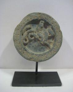 Schist stone palette.gandharan.