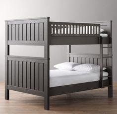 Kenwood Full-over-Full bunk bed