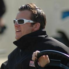 10/16/11: IndyCar driver Dan Wheldon died after suffering severe injuries in a 15-car wreck at the Las Vegas Indy 300. He was 33 years old. The two-time Indianapolis 500 winner (including this year's event) was critically hurt when his car sailed over the top of another during a massive, fiery wreck on Lap 13.