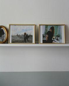Floating Shelves, Frame, Home Decor, Picture Frame, Decoration Home, Room Decor, Wall Shelves, Frames, Home Interior Design
