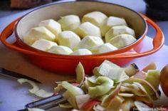 Perfecte Tarte Tatin - stap voor stap - Onze Franse keuken