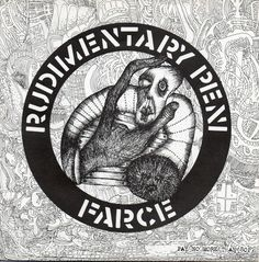 At the Mountains of Madness: Enter the chaotic worlds of Rudimentary Peni's Nick Blinko - Artes & contextos My Music Playlist, Mountains Of Madness, Minor Threat, Anarcho Punk, 80s Goth, Red Aesthetic, Bees Knees, Post Punk, Rock Art