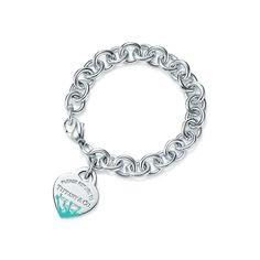 ba02e3abb04 Return to Tiffany® Color Splash Heart TagBracelet Tiffany Earrings